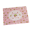 foldable flower design outdoor picnic mat & beach mat