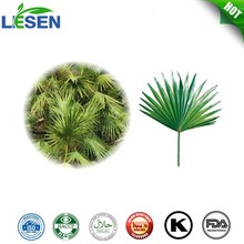 100% pure natural Palm Extract Saw Palmetto Extract Fatty Acid Powder