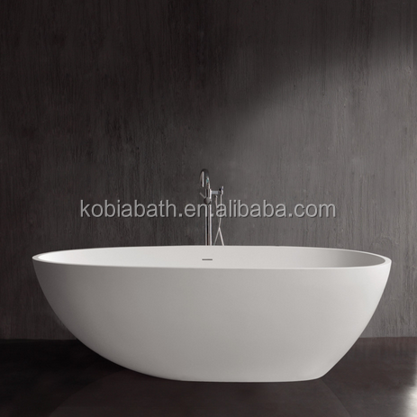 K C10 American Standard Sanitary Ware Oval Shape Solid
