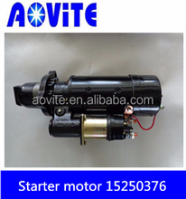 TR45 electric startr motor 15250376