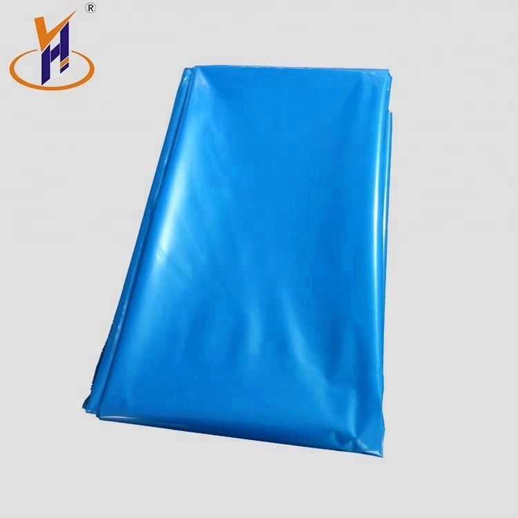 Trade Assurance blue vci bags anti rust sheets china supplier factory with CE certificate