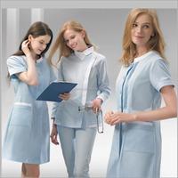 Chinese factory wholesale hospital medical wear clothing Nurse uniform
