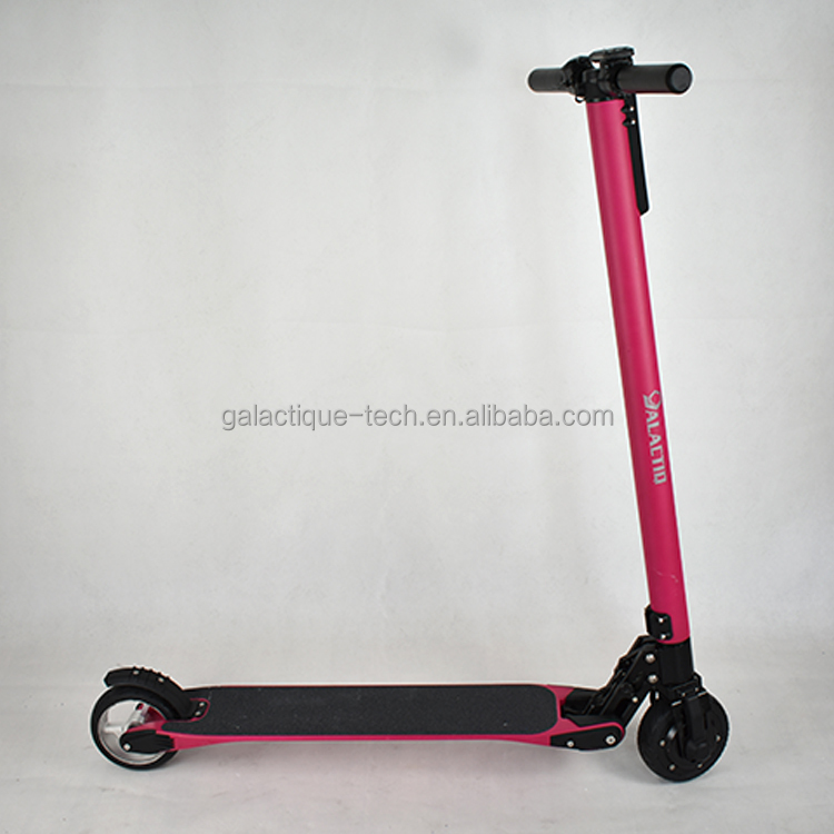 Hot sale adult elektrik scooter 250W foldable electric scooter