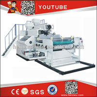 HERO BRAND Single/Double-layer Co-extrusion Stretch Film Making Machine