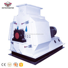 Animal Feed Maize Crusher Hammer Mill Corn Cob Crusher Machine