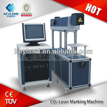 Flying CO2 Laser Coders (Laser Marking Equipment)