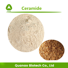 Cosmetics use material Rice Bran Extract Ceramide powder 1%-30% HPLC