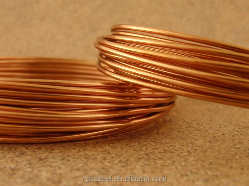 Enameled Copper Wire Price Core