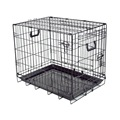 Iron Dog Crate Wholesale steel cage
