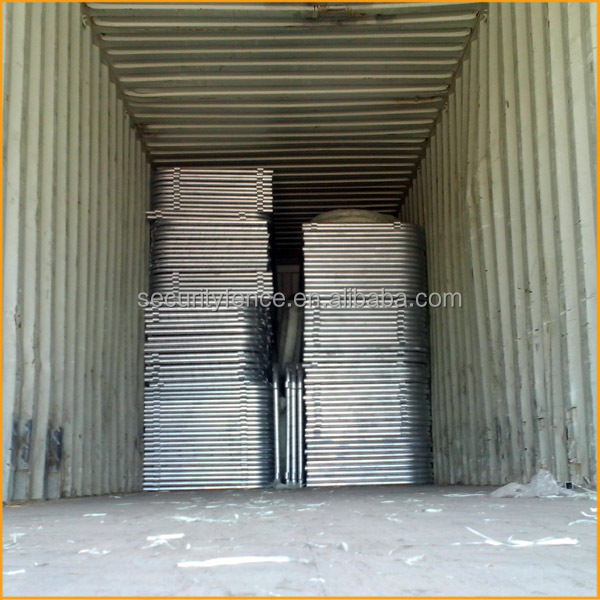 Top selling cheap galvanized used livestock panels
