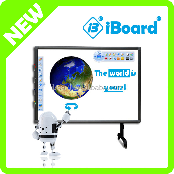 Mimio with Multitouch Interactive Whiteboard 70 78 82 90 120 164 inch