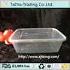 Household Plastic Food Storage Container Take