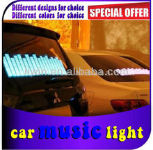 90% discount 12V Music Control Strobe Light for Car