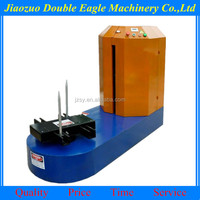 Electric Driven Type Plastic Wrap Luggage Machine/shrink wrapping machine