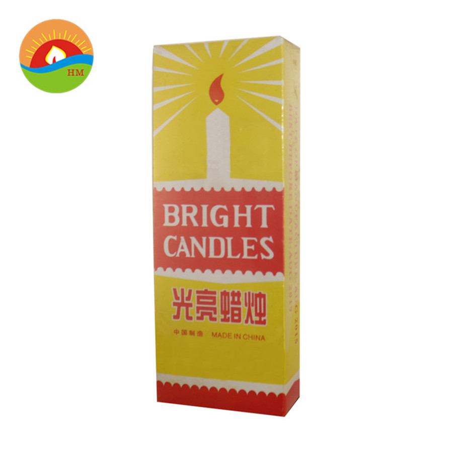 new candle wax,candles wholesale,white candle for daily lighting