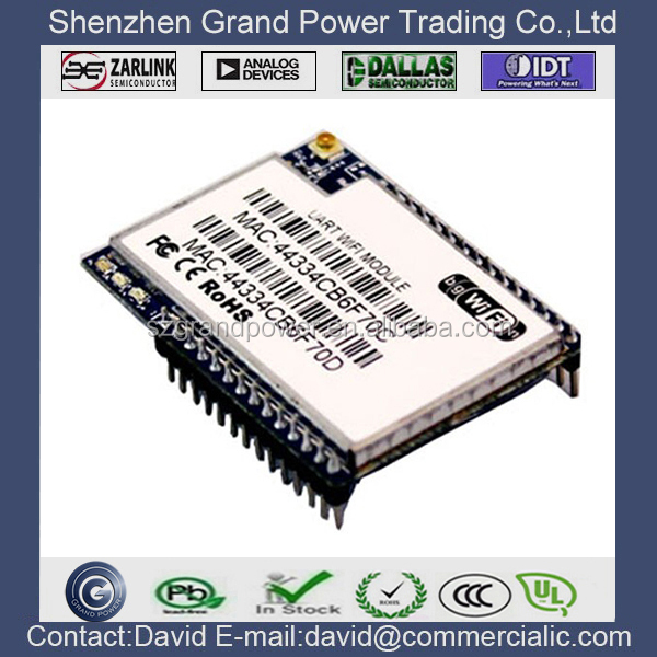 RT5350 embedded wireless router serial wifi module AP module The etheric a serial port turn wifi