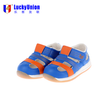 Baby Hard Sole Walking Shoes Simple Design Model Baby Summer Sandal