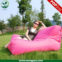water proof outdoor large floating beanbag cusion