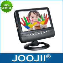 LED TV Monitor, Super fashion design 10 inch portable tv