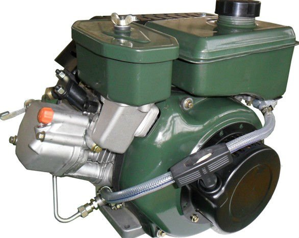 4Hp diesel engine WY170FG for water pumps,tillers