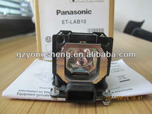 ET-LAB10 OEM original projector lamp moldue for PT-PS650