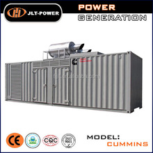 Efficient 1400KVA magnetic generator for hot sale
