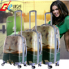 Abs Pc Decent Trolley Cases Suitcase