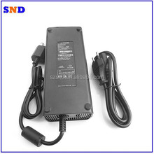 High quality adapter 220v for xbox 360 ac adapter 220v
