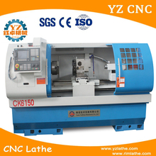 Best Selling Products In America hydraulic cnc lathe CK6150A