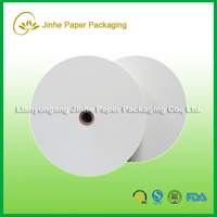 coffee paper cup thermal paper jumbo rolls manufacturer