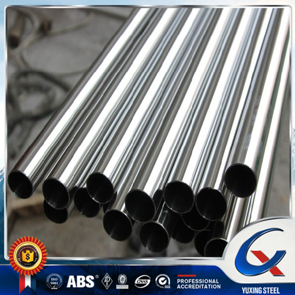stainless steel pipe sch40/304 u bend stainless steel pipe