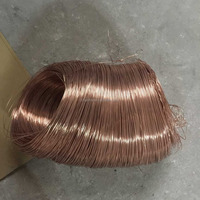 Nickel Copper Resistance Alloy Wires NC012