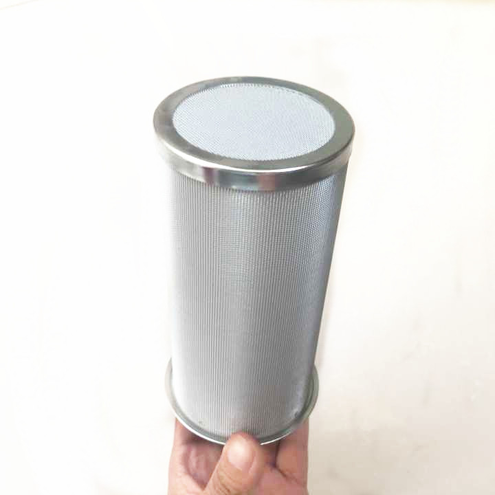 Wholesale mason jar cold brew coffee filter