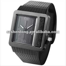 2012 stainless steel watches men