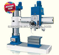 Z30 SERIES RADIAL DRILLING MACHINE WITH LOW PRICE
