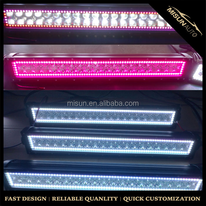 Offroad LED Work Light Bar Car ATV Motorcycle Truck 4x4 4WD Auto Driving Fog Lamp 12V Headlight