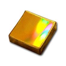 A2 OEM Optical Holographic Concave Grating