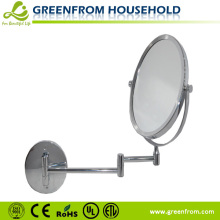 swivel oval shape mirror with low price