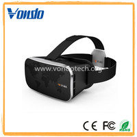 Original Adsorption Panel Object Distance and Focal Length Adjustment Virtual Reality Helmet, 3D Glasses