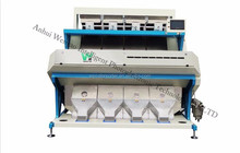 Optical Kidney beans color sorting machines, color sorter price with high accuracy in Hefei China