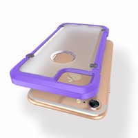 Simple Style For iPhone 7 Strong Cover For iPhone 7 Shock Proof Case