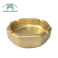 Aluminum Profile Accessaries for Ashtray/Microphone/Bottle Opener/Tissue Box Applications