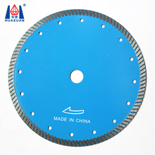 Small size china diamond cutting disc for marble and granite
