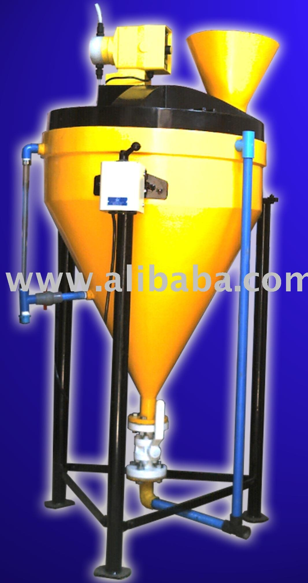 Chlorination Unit Water Treatment Products,