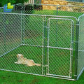 Alibaba China - [FANSI]10x10x6 foot classic galvanized outdoor dog kennel