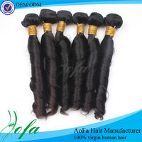 New arrival factory 100% virgin brazilian cheap ombre hair extension
