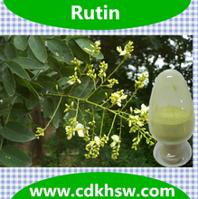 Herbal Cosmetic Products Rutin Powder EP 7.0 250249-75-3