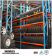 Heavy duty tire pallet rack system material handling warehouse storage equipment with CE