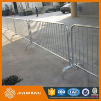 cheap chain link temporary fencing