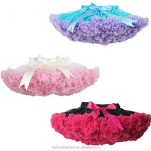 monroo SUMMER KOREA NEWEST FASHION CANDY COLOR TUTU SKIRT GIRLS SKIRT